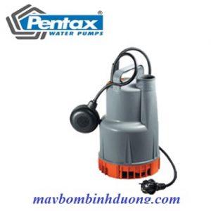 lắp máy bơm PenTax đúng tiêu chuẩn