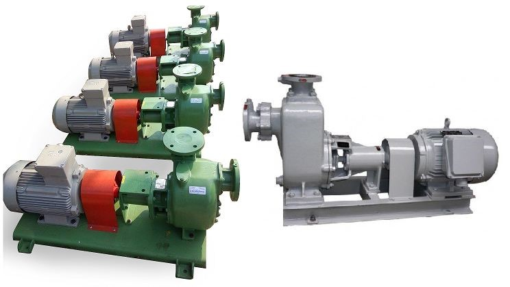 máy bơm không thể thiếu trong ngành dầu khí