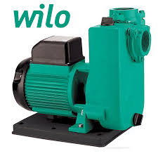 máy bơm nước thương hiệu WiLo